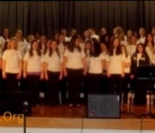 Sussex Tech Concert Choir