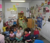 Early Learning Program at Laurel Head Start