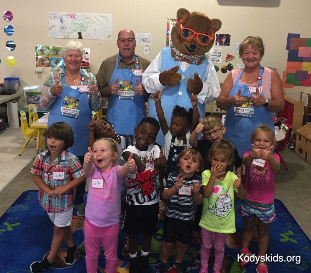 Boys & Girls Club Preschool, Millsboro, Delaware