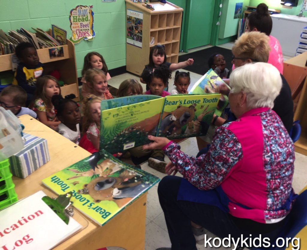 Sussex Tech Preschool, Georgetown, Delaware