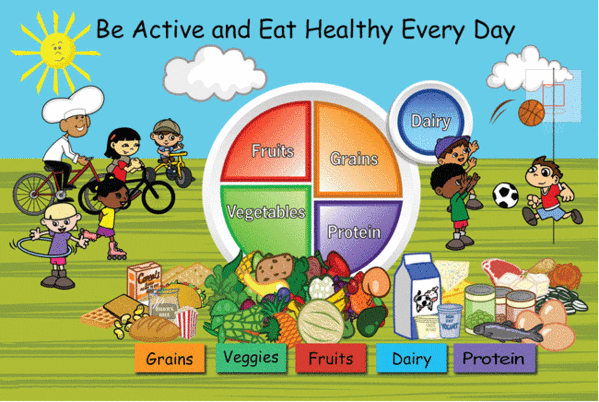 Proper nutrition early in life helps children develop the ability to learn, communicate, think analytically, and socialize effectively.
